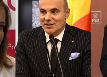 """Rareș Bogdan solicită o discuție cu șefa S&D, care a preluat discursul lui Ciolacu privind alegerea primarilor în două tururi: """"Declarația dânsei a fost făcută fără a cunoaște realitatea din România"""""""