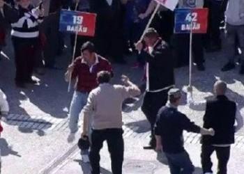 Există sute de filmări care spulberă minciunile și manipulările PSD! Nu au fost bătrâni bătuți la Iași, dar numeroși oameni povestesc că au fost forțați să vină la mitingul PSD