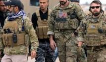 Militarii americani au blocat accesul trupelor rusești la un câmp petrolier din nord-estul Siriei. Rușii nu au crâcnit în fața forțelor SUA și a kurzilor YPG
