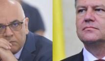 Iohannis, somat de un liberal: Dacă NU acționați exact acum, la toamnă vom avea un guvern Arafat susținut de PSD!