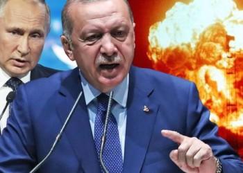 Palmă pentru Putin: Erdogan se implică în conflictul din estul Ucrainei și anunță că NU recunoaște Crimeea ca teritoriu rusesc