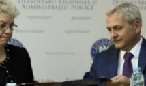 Lovitură pentru sluga infractorului Dragnea! Controversata Sevil Shhaideh va fi demisă din conducerea Petrom, unde încasa un salariu astronomic