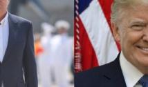 """Fost șef al SIE: """"Klaus tace, și le face, în stil mare! Trump l-a asimilat pe Iohannis și îl susține în cursa pentru cel de-al doilea mandat la Cotroceni!"""""""