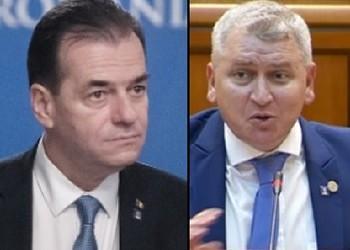 """Încă un lider PNL sare la gâtul lui Ludovic Orban. Florin Roman, liderul deputaților liberali: """"PNL cedează pas cu pas poziții strategice în Parlament, așa cum a făcut în Executiv"""""""