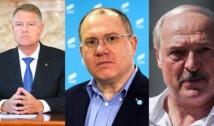 """Deputatul USRPLUS Teodor Lazăr, solicitare adresată lui Klaus Iohannis: """"Să susțină în interiorul NATO și UE o poziție dură față de gestul Belarusului care a acționat ca un stat terorist"""""""