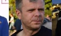 VIDEO Accesul presei NU a fost liber la circul Vasilicăi. PSD l-a blocat pe Mălin Bot cu jandarmii
