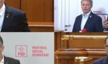 Sondaj: unitatea dreptei dă rezultate! Candidatul USR-PLUS-PNL conduce în bătălia cu PSD și PSD-ul lui Ponta într-un fief considerat pesedist