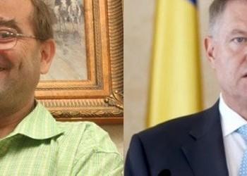 """Lacheul lui Ciorbea plătit de PSDragnea, Ghilezan, derapaj abominabil. """"Nejurnalistul"""" îl compară pe Iohannis cu Hitler"""