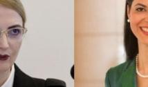 """""""Pesedista"""" Lia Savonea duce războiul cu Ana Birchall la CCR. Șefa CSM, nemulțumită că nu e lăsată să transforme instituția în tarlaua ei"""