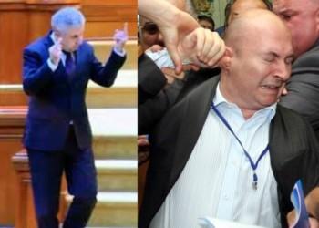 """Codrin Ștefănescu este șocat: """"luptătorul"""" Florin Iordache """"a trădat"""" avizând pozitiv proiectul """"reziștilor"""" pentru desființarea SIIJ/ """"Cum se mai schimbă oamenii și ce ușor tradează tot în ceea ce au crezut! Jalnic!"""""""