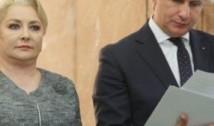 SÂNGE pe pereți la Congresul PSD: RĂZBOI total între revenitul Teodorovici și Suciu. Codrin Ștefănescu, scos din jocuri EXCLUSIV