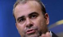 Curtea de Apel București îl scapă pe Darius Vâlcov de controlul judiciar