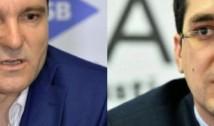 Nicușor Dan se ia la întrecere cu Vlad Voiculescu în cursa pentru desemnarea candidatului USR-PLUS la Primăria București