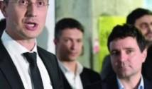 """Dan Barna spune că """"Nicuşor Dan este oricând binevenit în USR""""/Cum ar putea ajunge din nou primarul ales al Capitalei președintele uniunii pe care a fondat-o"""