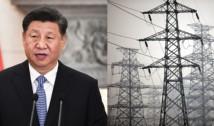 China raționalizează furnizarea de energie electrică. Chinezii se plâng că se simt precum în Coreea de Nord