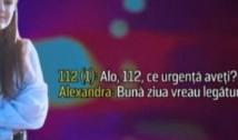 Cum ar fi trebuit să decurgă convorbirea Alexandrei cu polițistul de la 112 într-o Românie în care instituțiile funcționează în interesul cetățenilor