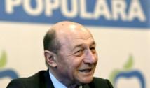 Cum a dispărut Băsescu. PMP nu e de plâns: doarme cum și-a așternut