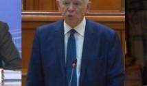 Diplomatul Vasile Popovici dezvăluie cum e ajutat Meleșcanu, paradoxal, de decizia Guvernului Orban de a-i retrage fiul din funcția de consul general la Strasbourg