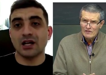 "VIDEO. Mesaj intern disperat al lui George Simion către membrii AUR: ""criminalul Francisc Tobă"" și ""coruptul Ninel Peia"" încearcă să destabilizeze partidul/""Au zis că sunt homosexual"""