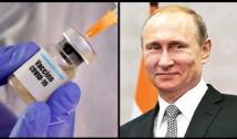 LOVITURĂ pentru Putin: o clinică din Moscova anunță că va aduce vaccinurile Pfizer și Moderna în Rusia! Nici măcar rușii nu au încredere în vaccinul Kremlinului