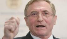 Augustin Lazăr bagă PSD-iștii în perfuzii. Și-a depus candidatura pentru un nou mandat de procuror-șef al Parchetului General