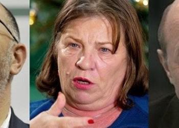 Norica Nicolai acuză fraudarea alegerilor europarlamentare: Voturile furate de la ALDE au ajuns la Traian Băsescu și la UDMR