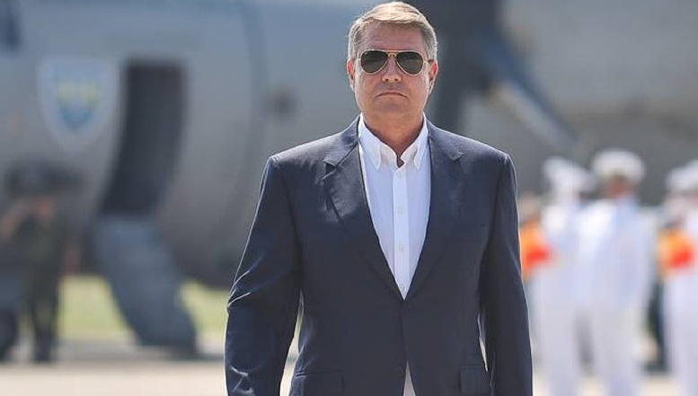 Sondaj privind alegerile prezidențiale: Klaus Iohannis îi surclasează pe Cioloș, Ponta și Tăriceanu