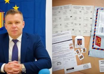 """VIDEO Ștefan Voloșeniuc reclamă probleme grave privind organizarea votului în Diaspora: """"Oare de ce își bat joc de noi? Nu suntem toți români?"""""""
