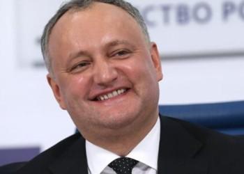 Avertismentul deputatului PNL Daniel Gheorghe: Dodon și gașca lui de rusofili vor să destabilizeze total Basarabia, la comanda Moscovei. Basarabia are viitor numai ca parte legitimă a României