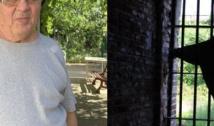 """EXCLUSIV Interviu: """"Am văzut oameni cu cătușe atârnând împușcați în gardul de sârmă ghimpată"""" – fostul deținut politic Vasile Constantin, martor neîmblânzit al genocidului comunist. Cum l-a pierdut și l-a regăsit pe Dumnezeu la Jilava, Luciu-Giurgeni și Periprava"""