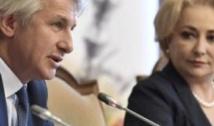 ACUZAȚII grave lansate de un senator: Guvernul Dăncilă NU mai are bani pentru salarii și pensii! România a ajuns la mâna Rusiei și a Chinei!