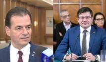 """Ludovic Orban NU îi cere demisia baronului galben Costel Alexe: """"Cum să impună partidul ca cineva să-și dea demisia din funcția de președinte al Consiliului Județean?"""""""