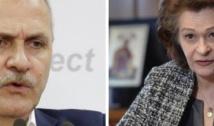 Cristina Tarcea îl acuză pe Dragnea că este vinovat în cazul abuzului prin care este cercetată disciplinar