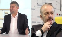 Lupta cu PSD nu s-a terminat! Dîncu mișcă în front cu un sondaj de ultimă oră privind alegerile parlamentare de pe 6 decembrie