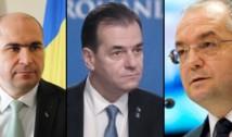 """TENSIUNI ÎN PNL Tandemul Emil Boc- Ilie Bolojan lansează ofensiva anti- Ludovic Orban. Alin Tișe, omul de încredere al lui Boc: """"Asistăm la Ciolaniada greţoasă în partid"""""""