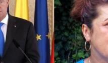 Președintele Klaus Iohannis o invită pe mama Luizei Melencu la Palatul Cotroceni