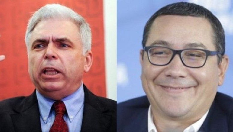 Pușcăriașul Adrian Severin sare la beregata lui Ponta: Ne-a băgat la ÎNCHISOARE pe mine și pe Adrian Năstase!