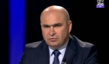"""Bolojan taie în carne vie: """"CJ Bihor va funcţiona mai bine cu jumătate din personal!"""""""