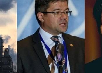 Poluarea sufocă bucureștenii: Alexe anunță controale! Caramitru explică cârdășia de milioane dintre mafie și autorități în cazul arderii deșeurilor