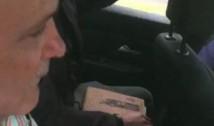 Un an de la (prima) arestare a lui LIVACHE. Imaginea care a adus bucurie în casele românilor