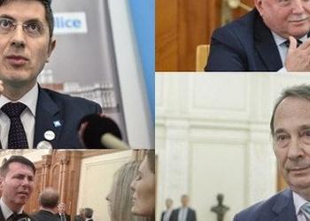 """USR solicită reformarea Curții Constituționale: """"CCR a fost transformată într-un actor cheie pus în slujba intereselor PSD și ale lui Liviu Dragnea"""""""