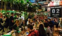 Polonezii NU mai au răbdare: un număr imens de restaurante, baruri și cafenele au fost deschise ilegal în weekend, surprinzând autoritățile