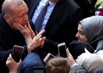 Dictaturile din EST se clatină! Partidul despotului ERDOGAN a pierdut Istanbulul și capitala Ankara