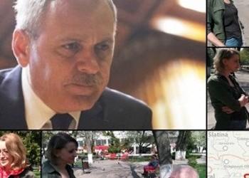 VIDEO Reportaj din fieful lui Dragnea. Ce spun teleormănenii despre PSD, alegeri și viața în Teleorman