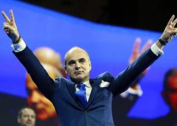 Profil de liberal. Rareș Bogdan vorbește despre principalele subiecte de pe agenda europeană