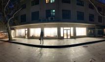 Clotilde Armand a mutat BES 1 într-o clădire cu pereți de sticlă, pentru mai multă transparență. Membrii BES 1 au votat să pună folie neagră pe geamuri, invocând...protecția datelor personale