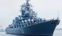 Marea Britanie acuză Rusia că MINTE în privința incidentului din Marea Neagră: rușii NU au deschis focul și nici NU au lansat bombe în direcția distrugătorului britanic