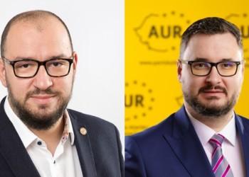 """PSD și AUR fac scut în jurul extremistului Dan Tanasă. Silviu Dehelean: """"În curând vom vota proiectul de lege care prevede sancțiuni mai dure pentru parlamentarii extremiști și huligani"""""""