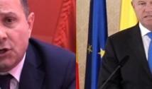Delirul celui care a transformat PNȚCD într-un PSD micuț: Iohannis, președintele vampirilor, i-a mușcat pe Barna și Tăriceanu de gât
