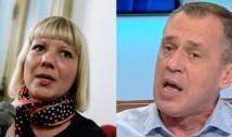 Avertismentul unei jurnaliste: la cererea trompetei Ciuvică, mafia din justiție pregătește excluderea definitivă din magistratură a judecătoarei Camelia Bogdan
